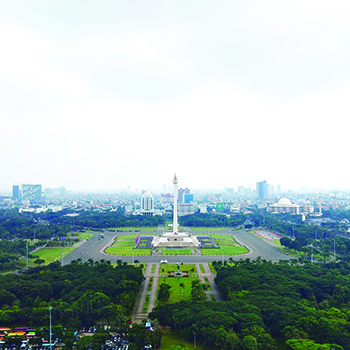 A Responsible Urban Rejuvenation of Jakarta